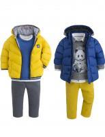 Colectia de haine pentru toamna-iarna copii 6-36 luni Mayoral