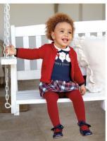 Haine copii Mayoral de la 0 la 36 luni pentru fetite