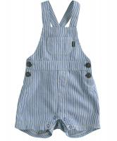 Salopeta efect denim bebe 4j615