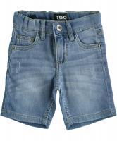 Pantaloni scurii denim 4j700