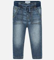 Pantaloni denim bebe baiat  Mayoral 500-10