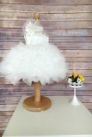 Colibri Rochie Cinderella White (1002WH)