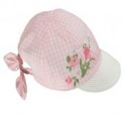 Palarie roz 10404-46
