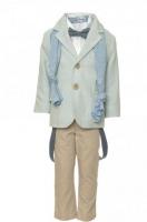Costum elegant vara, copii format din 6 piese individuale 21642002
