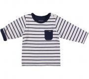 Tricou copii maneca lunga 1041-15