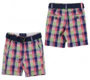 Pantaloni scurti copii 3233-44