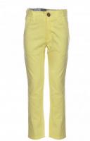 Pantaloni galbeni lungi baieti 21612632