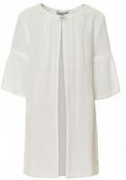 Trenci tricotat alb fete 21612906