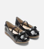 Pantofi nr 34 negri Mayoral 46711