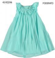 Rochie eleganta voal copii 0Q596
