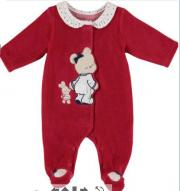 Pijama rosie bebe 2745-54
