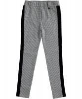 Pantaloni stretch vipusca catifea 4k947