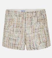 Pantaloni scurti fete 6200-72