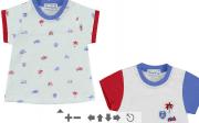 Tricouri copii 1001-86