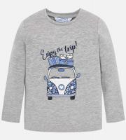 Bluza fete 4016-66