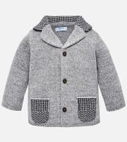 Jacheta tricot baiat Mayoral 2464-76
