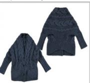 Pulover tricotat copii  4340-22