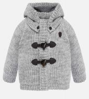 Cardigan toamna tricotat 2329-64