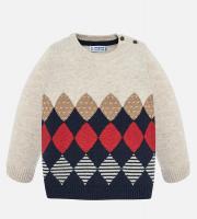 Pulover tricotat copii Mayoral 2318-29
