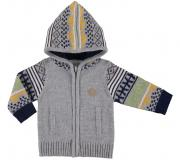 Hanorac tricotat bebe Mayoral 2349-26