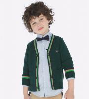 Pulover nasturi tricotat 4324-88