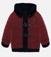 Jacheta tricotata toamna copii 2329-63