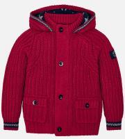 Jacheta tricotata copii 4322-87