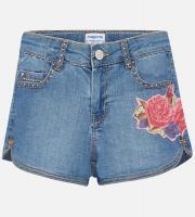 Pantaloni scurti fete 6202-84
