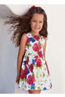 Rochie flori de camp copii 3961-95