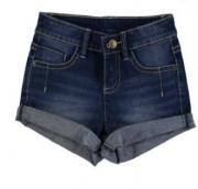 Pantaloni scurti fete 236-63