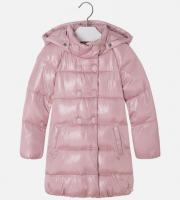 Geaca roz fetite 4469-29