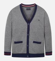 Cardigan tricotat baieti 7316-28