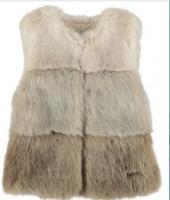 Vesta blana fete in degradeuri 4439-28