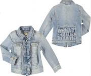 jacheta jeans copii 3436-21