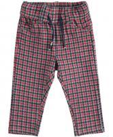 Pantaloni carouri bumbac 4k5610