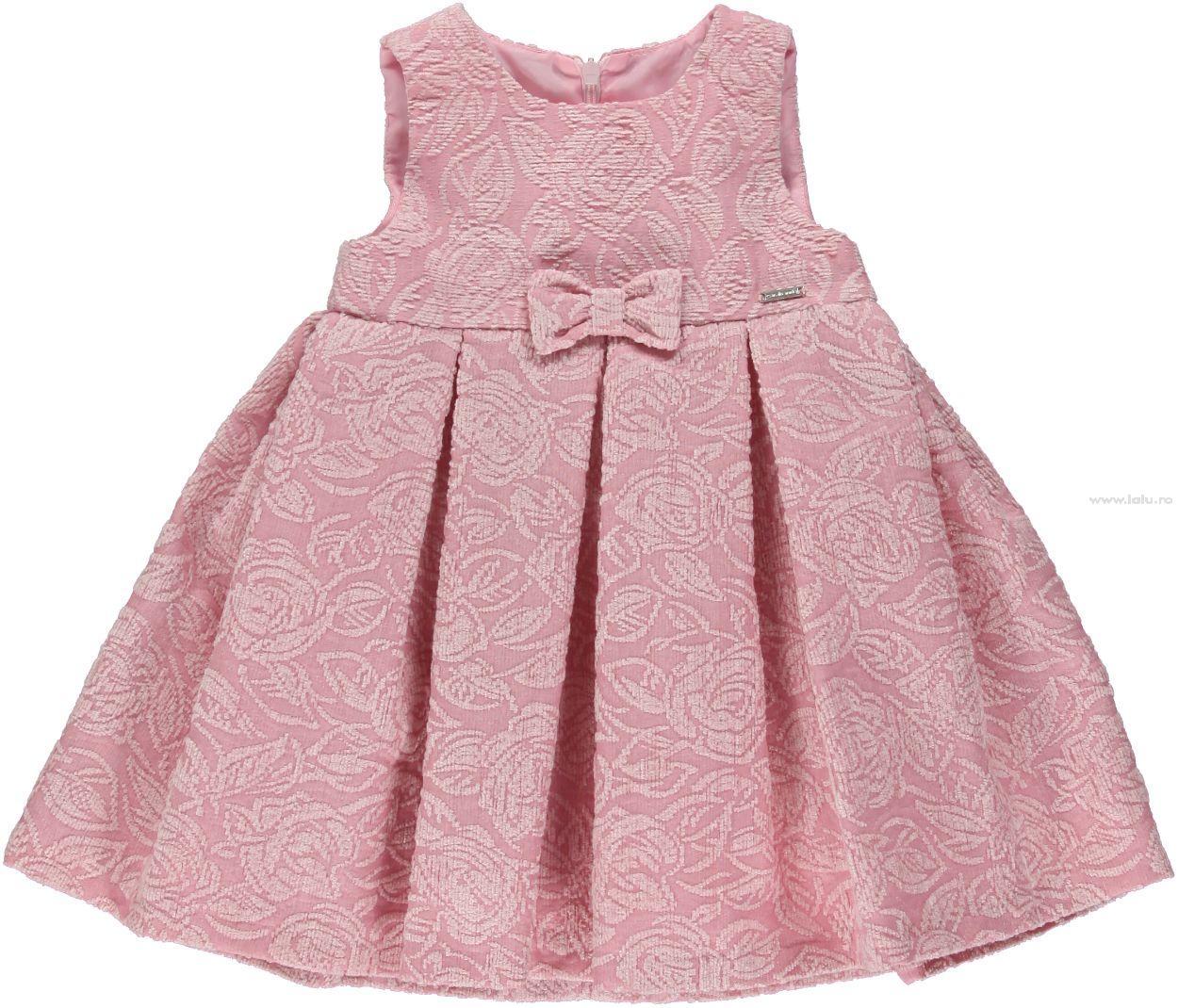 Rochite elegante pentru copii